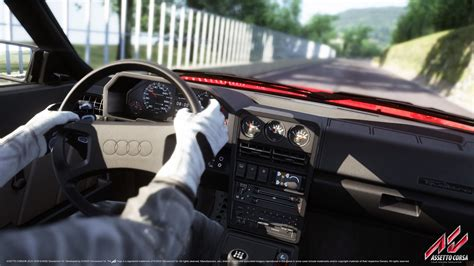 assetto corsa ps4 forum assetto corsa compatible wheel list for console revealed racedepartment