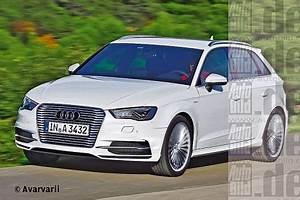 Audi A6 Hybride : audi a3 plug in hybrid autosalon genf 2013 ~ Medecine-chirurgie-esthetiques.com Avis de Voitures
