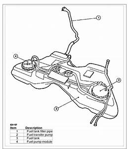 Fuel Tank Diagram  Can You Please Show Me A Diagram Of The
