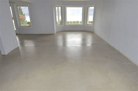cool  modern concrete floors concrete floors