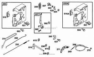 Wiring Diagram  11 35 Hp Vanguard Parts Diagram