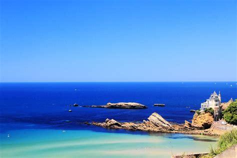 chambre d hotes biarritz cadeau chambre d 39 hôte pays basque biarritz atlantikoa