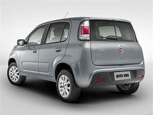 Fotos De Fiat Uno Attractive 2014