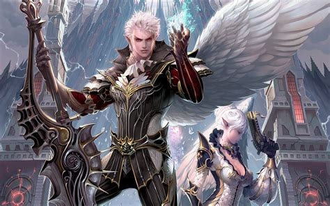 Lineage Game Amazing Hd Wallpapers All Hd Wallpapers