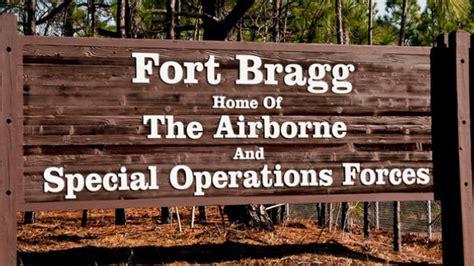 fort bragg army base  north carolina reports power