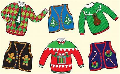 Ugly Sweater Christmas Sweaters December Party National