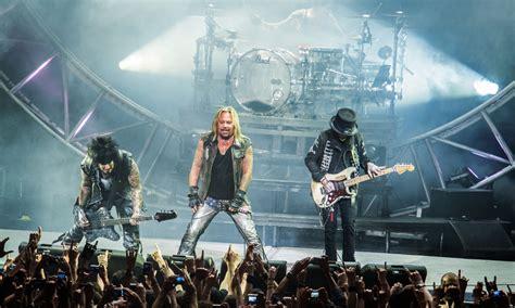 Mötley Crüe Upcoming Shows — Live Nation