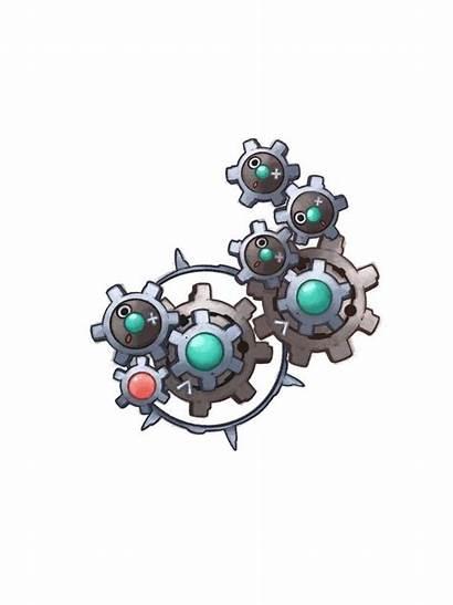 Cool Looks Pokemon Champion Steel Deviantart Artist