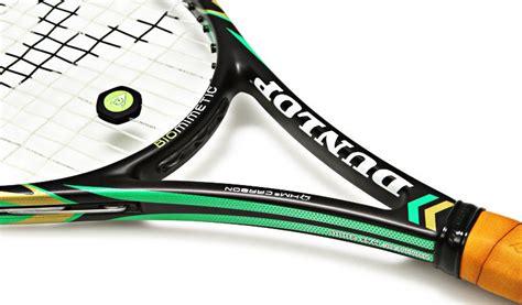 tennis warehouse dunlop biomimetic max  racquet review