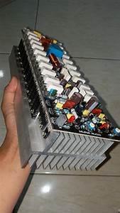 Jual Kit Power Amplifier Axl Model Builtup Di Lapak Muria