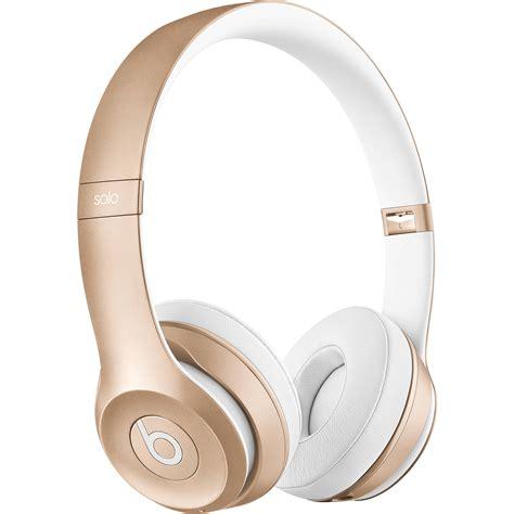 Beats by Dr Dre Solo2 Wireless OnEar Headphones MKLD2AM