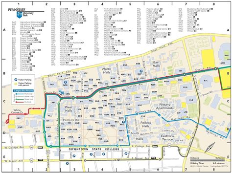 gould center releases 2014 2015 updates to cus maps