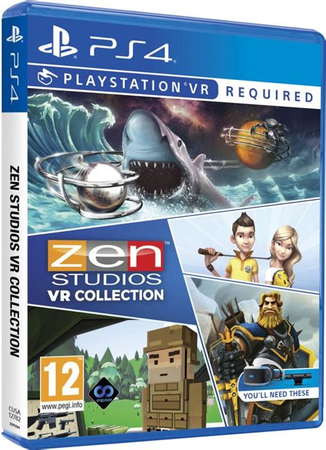 zen studios vr collection perp games deliver collaboration exciting result between