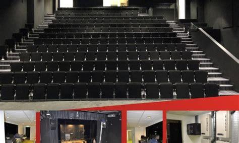 les meilleurs projets de salle de spectacle architecture