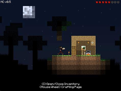 minecraft  full screenshots show  creation