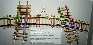 Dcc Crossing Diamond Wiring Diagram Oak Hill Model