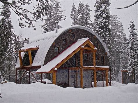 case study  specially designed  cabins