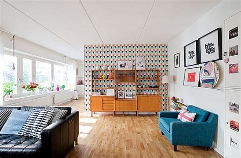 Decor Ideas Modern by Retro Living Room Ideas And Decor Inspirations For The