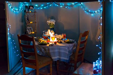 Romantische Ideen Zu Hause by Green S Day Ideas For You And Your Special One