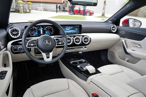 carbuyer singapore  mercedes benz cla  review