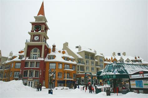 mont tremblant travel guide  wikivoyage