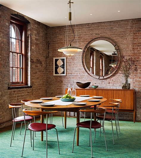 An 1884 Former Caviar Warehouse Loft In Tribeca by Tribeca Loft By Andrew Franz Architect Caandesign
