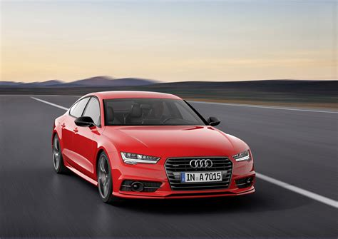 Audi A7 Sportback 30 Tdi Competition 25 Years Of Audi