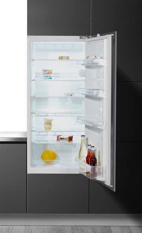 bosch kühlschrank braun bosch integrierbarer einbau k 252 hlschrank kir24v60 a 122 5 cm kaufen otto