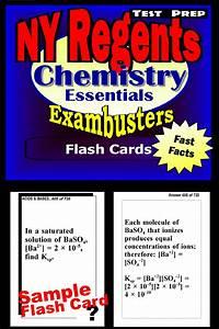 Ny Regents Chemistry Test Prep Review