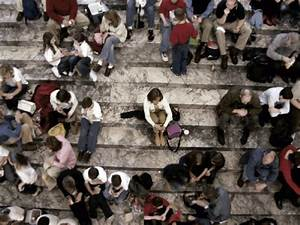 Social Withdrawal: Strong Sign Stress is Out of Control