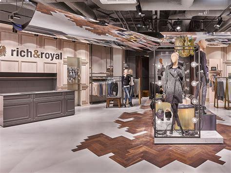 rich royal store  blocher blocher shops berlin