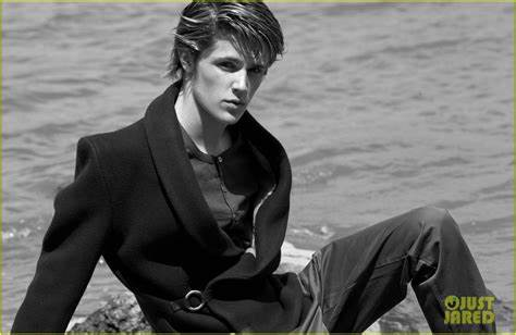 Just Jared Action 10 Story Shares eugene simon interview