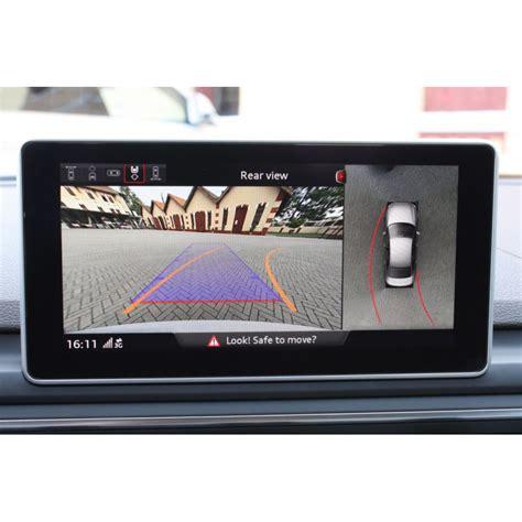 pantalla gps multimedia android  audi