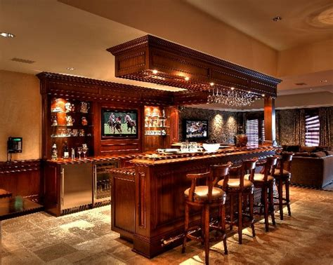 Home Bar Design Photos by 52 Awesome Home Bar Designs