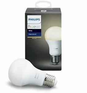Philips Hue E27 : buy philips hue single bulb white e27 incl shipping ~ Melissatoandfro.com Idées de Décoration