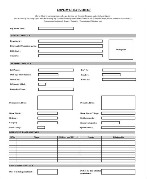 sample sheet templates psd ai word