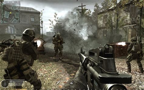 Cool Gta 5 Wallpapers Trucos Call Of Duty 4 Gamelosofy Com