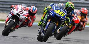 Rossi returns: the 'Doctor' makes history in the #DutchGP ...