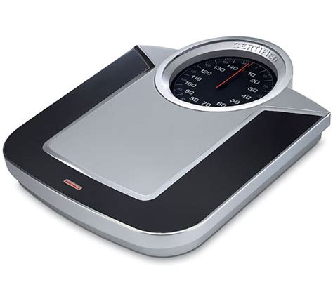 Certified Classic Analog Bathroom Scale In Bathroom Scales
