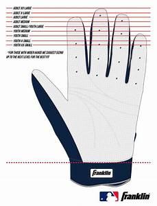 Youth Batting Glove Size Chart Easton Fumut