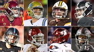 2018 NFL Draft Quarterback Rankings, Stock Watch | SI.com
