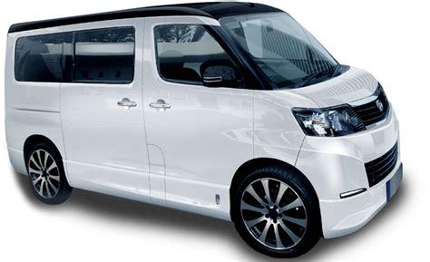 Gambar Mobil Gambar Mobildaihatsu Luxio by Daihatsu Luxio 2014 Berita Wow Yang Sedang Trend