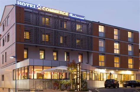 hotel du commerce updated 2017 reviews price comparison gaudens tripadvisor