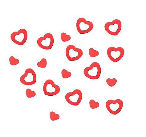 deko herzen hochzeit herz konfetti liebe romantik valentinstag herzen hochzeit deko ebay