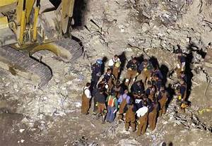 Ground zero workers still reel - Times Union