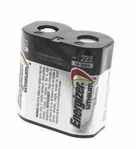 7638900052503   Energizer CRP2 6V Lithium Manganese ...