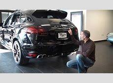 2014 Porsche Cayenne Turbo S For Sale Columbus Ohio YouTube