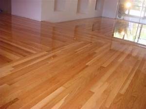 wood going in different directions to show room change With direction of wood floor