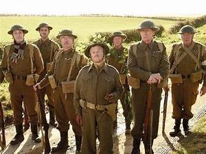 Dad's Army Trailer: Shame They Couldn't be Bothered to ...
