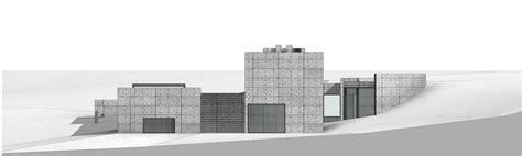 koshino house tadao ando revit architecture tadaoo revit architecture concrete blocks